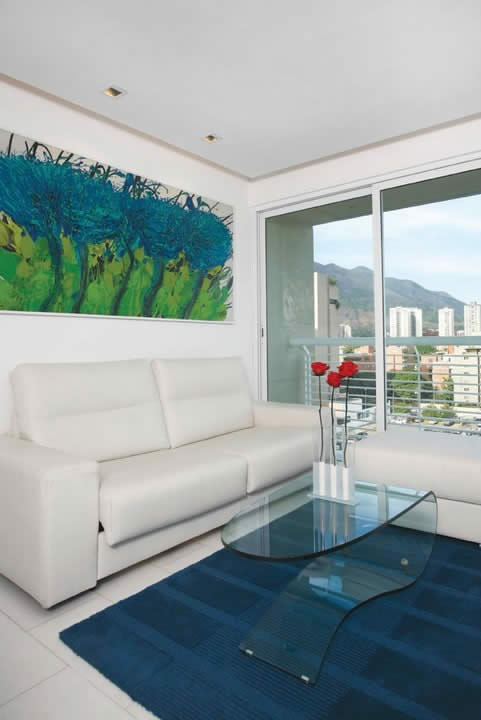 Apartamento Pestana Parada