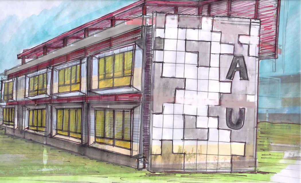 Aulas Universitarias