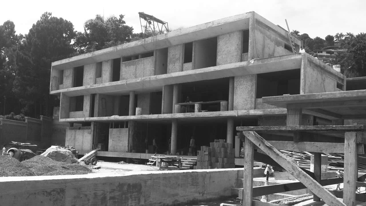 Casa 16 18