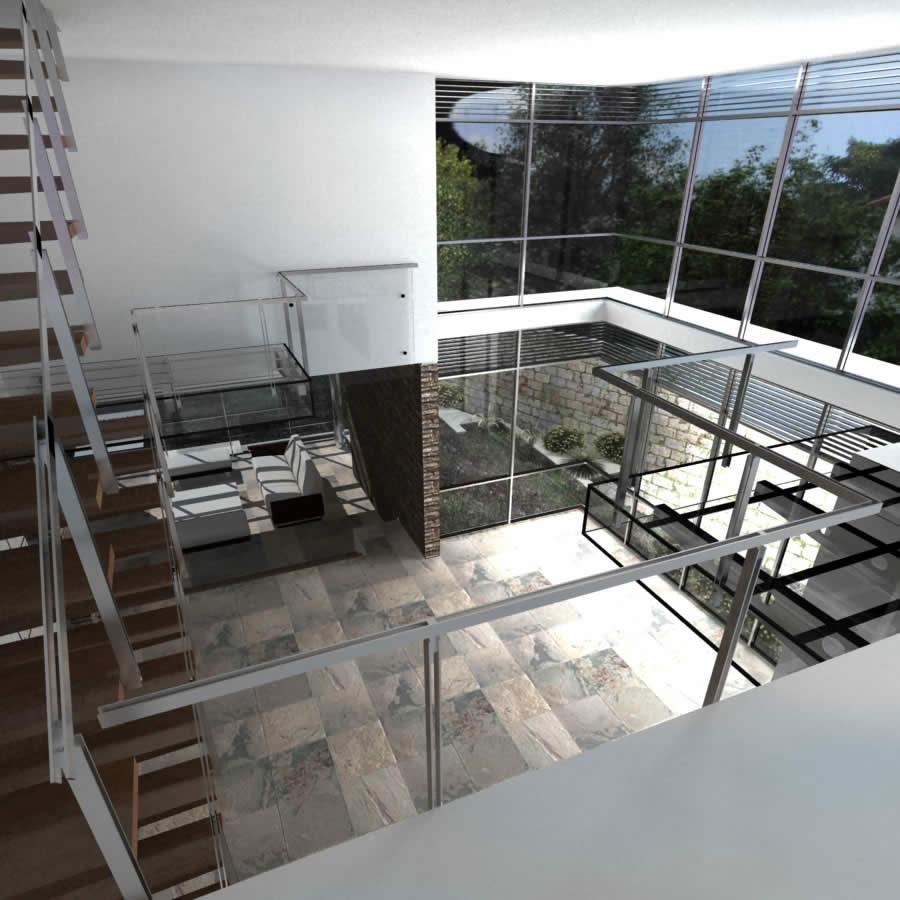Casa La Lagunita