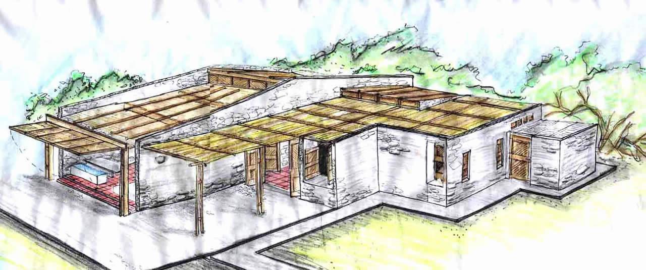 Casa Los Roques