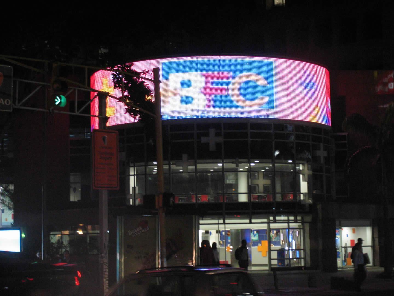 Colorkinetics Banco BFC