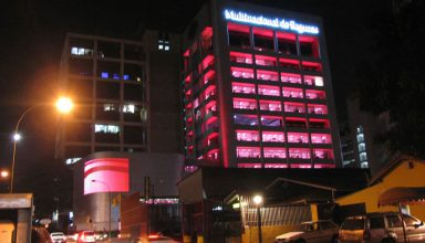 Colorkinetics Multinacional de Seguros