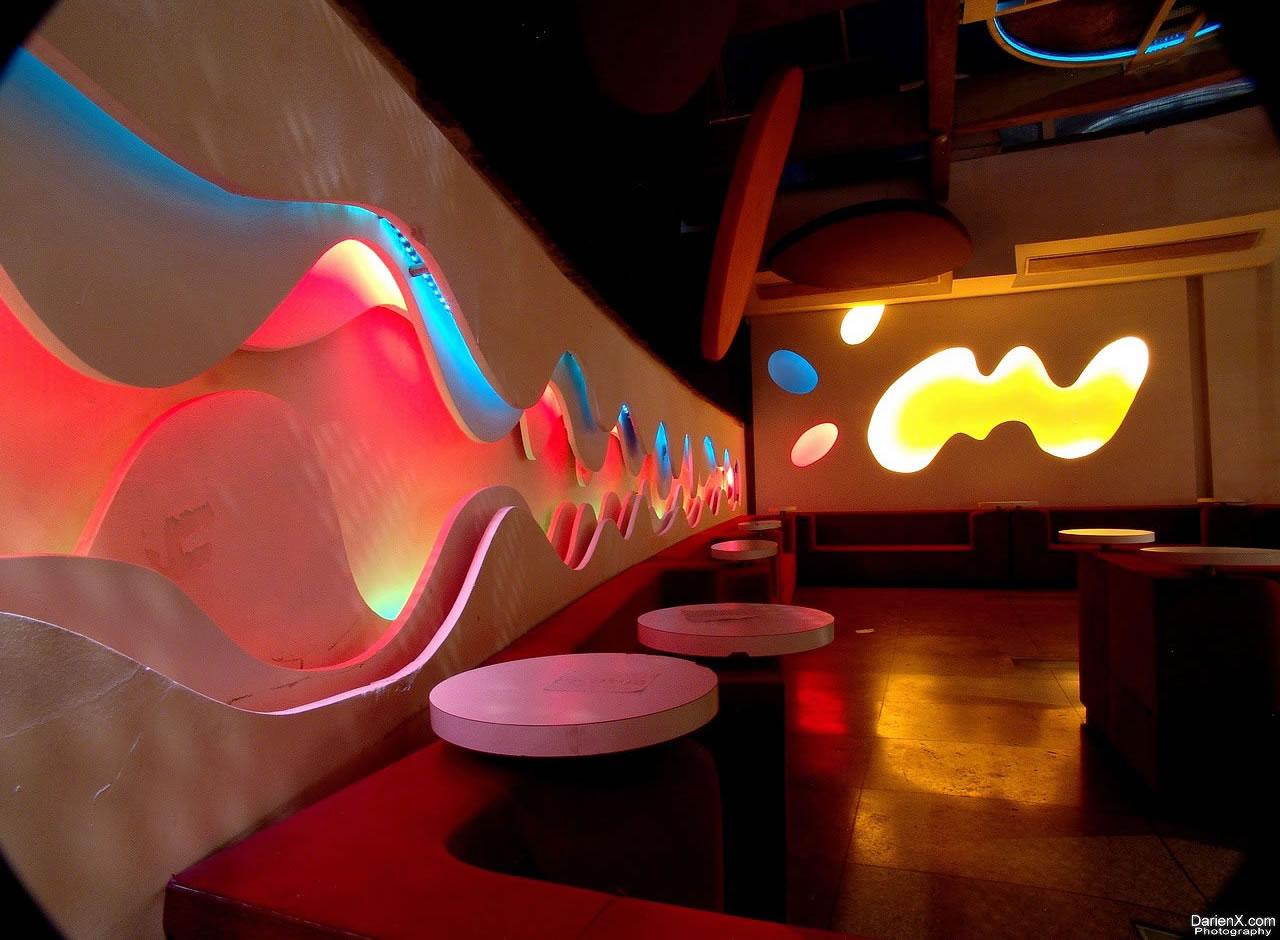 Discoteca Loft