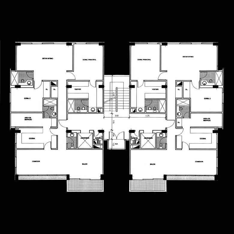 Edificio La Tahona