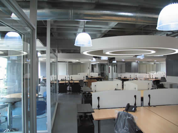 Oficinas Software Ag