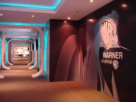 Warner 2005