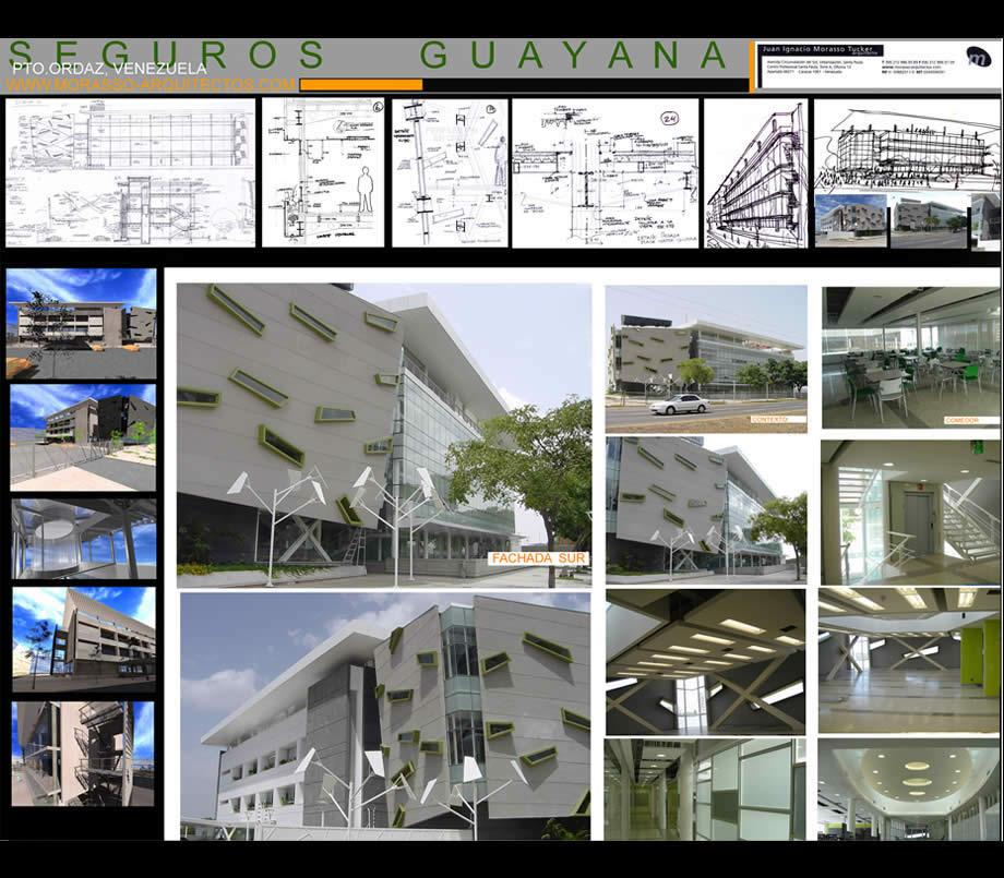 Premio Cinco Décadas de Arquitectura Venezolana