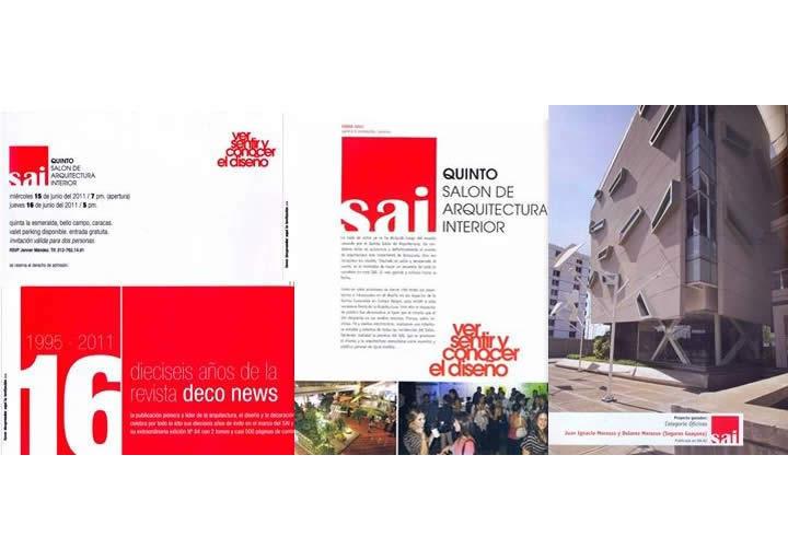 Premio SAI 2011