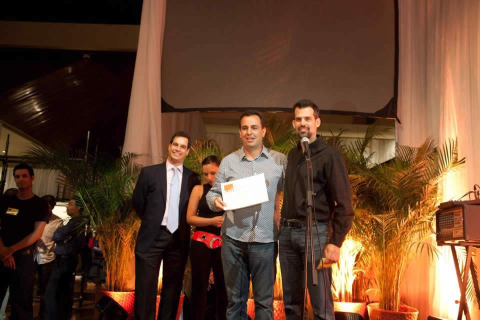 Premio SAI 2012