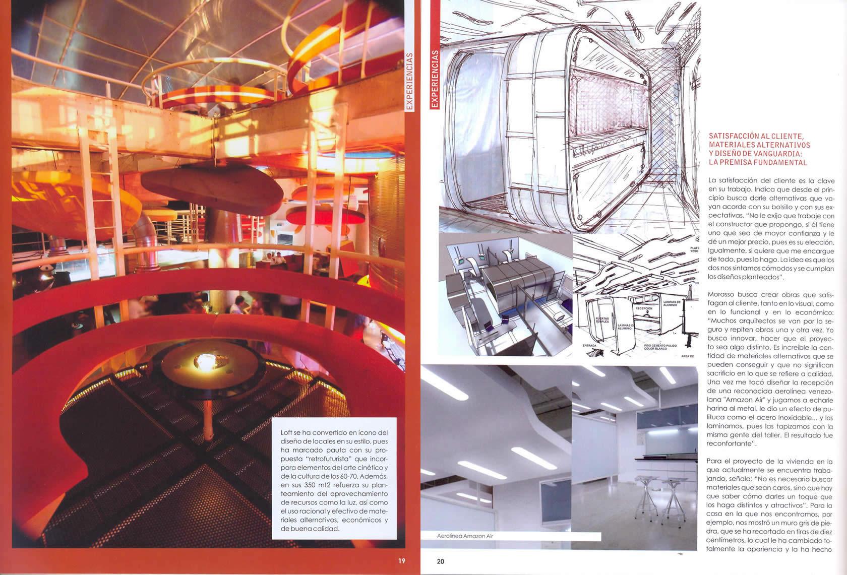 Revista Elementos / Prosein