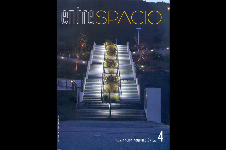 Revista EntrEspacio