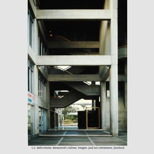 Arquitectos venezolanos / Carlos Gómez de Llarena