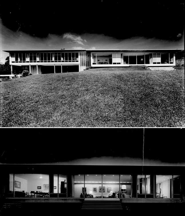 Martín Vegas Pacheco: quinta Ladrillal (1956)