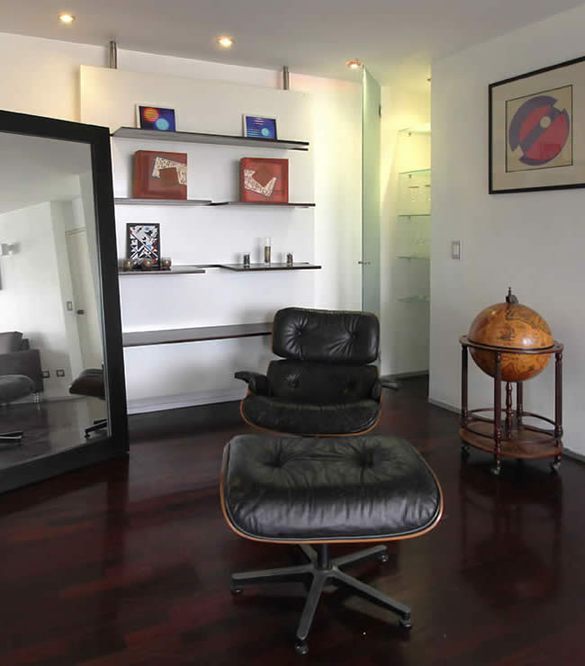 Apartamento 05-07