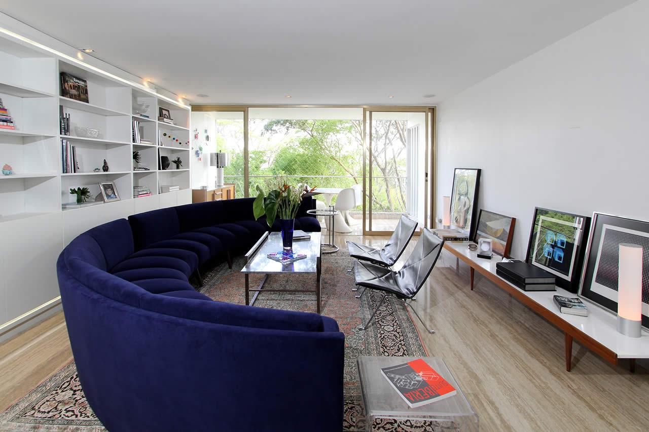 Apartamento 13-15