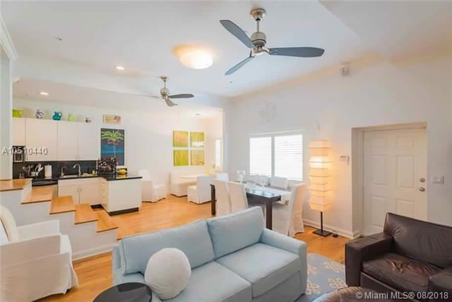 Apartamento Collins Avenue Miami Beach